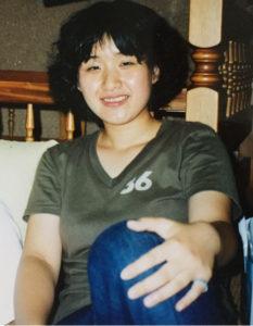 櫻本稀子の過去