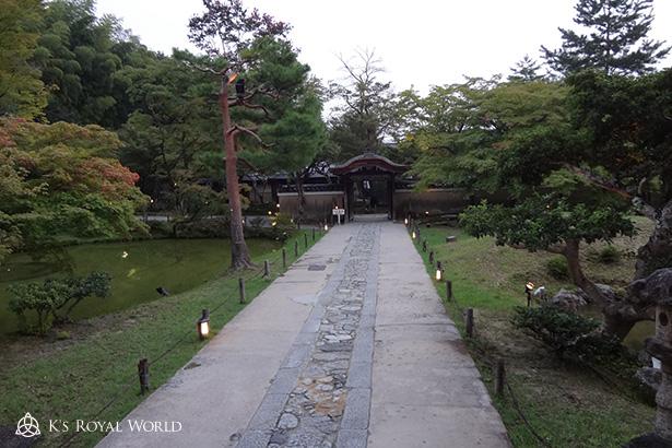 高台寺散策1
