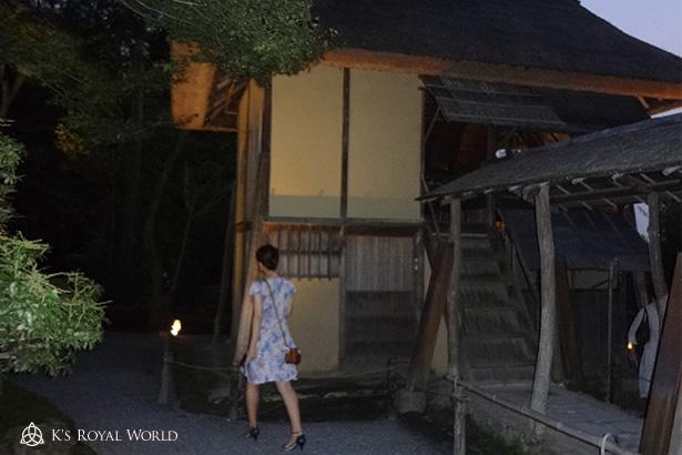 高台寺散策4