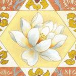 願いを叶える花曼荼羅®(はなまんだら)塗り絵ワークショップ